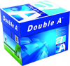 100g Double A A4 paper, 2500 sheets (5 reams)