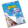 123ink.ie High Colour Matt Photo Paper, A4, 180g (100 sheets)