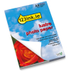 123ink.ie Lustre photo paper, A4, 290g (20 sheets)