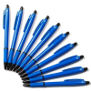 123ink.ie blue ballpoint pen 10-pack