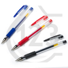 123inkt 123ink.ie blue, black and red gel pen 3-pack  400241