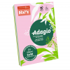 160g Adagio assorted A4 coloured card (Pack of 250) AMD2116 BG13761 246243
