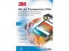 3M CG3460 A4 transparencies for inkjet printers (pack 50) CG3460 201274