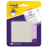 3M Post-it Index Transparent Pink