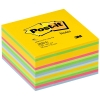 3M Post-it Notes Various Colours Cube (76mm x 76mm) 2030U 201332