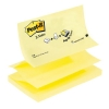 3M Post-it Z-Notes Yellow (76mm x 127mm)