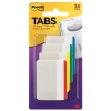 3M Post-it flat tabs for binders