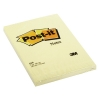 3M Post-it notes Yellow (152mm x 102mm)