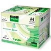 75g Impulse A4 paper, 2500 sheets (5 reams)