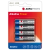 AgfaPhoto AA battery 4-pack 110-802589 290004
