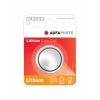 AgfaPhoto CR2032 Lithium Button Cell battery 150-803432 290036