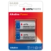 AgfaPhoto Mono D battery 2-pack