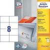 Avery 3427-200 multi-purpose labels 105 x 74 mm (1600 labels)