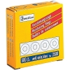 Avery 3508 reinforcing rings Ø 13 mm white (500 labels)