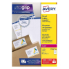 Avery Shipping Labels L7166-100 99.1 x 93.1 mm (600 labels)