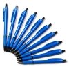 BLUE ballpoint pen 10-pack