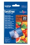 Brother BP71GP20 260g Premium Plus Glossy 10x15 photo paper (20 sheets)