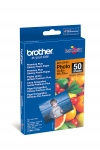 Brother BP71GP50 260g Premium Plus Glossy 10x15 photo paper (50 sheets)