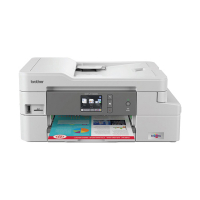 Brother DCP-J1100DW All-In-One Inkjet Printer with WiFi (3 in 1) DCP-J1100DW 832921