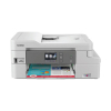 Brother DCP-J1100DW All-In-One Inkjet Printer with WiFi (3 in 1)