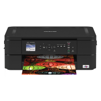 Brother DCP-J572DW All-In-One Inkjet Printer (3 in 1) DCP-J572DW 832906