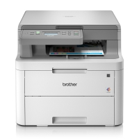 Brother DCP-L3510CDW All-In-One A4 Colour Laser Printer (3 in 1) DCPL3510CDWRF1 829932