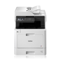 Brother DCP-L8410CDW All-In-One Colour Laser Printer DCP-L8410CDWRF1 832871