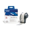 Brother DK-22210 continuous paper tape (original Brother) DK22210 080712