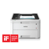 Brother HL-L3230CDW A4 Colour Laser Printer HLL3230CDWRF1 832919