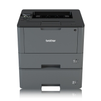 Brother HL-L5100DNT A4 Network Mono Laser Printer HLL5100DNTRF1 832852