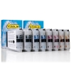 Brother LC-1000VALBP 8-pack (123ink version)  127206
