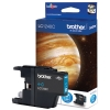 Brother LC-1240C cyan ink cartridge (original Brother) LC1240C 029044