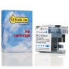 Brother LC-125XLC high-cap. cyan ink cartridge (123ink version) LC-125XLCC 029101
