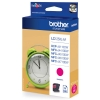 Brother LC-125XLM high capacity magenta ink cartridge (original Brother)