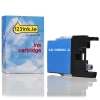 Brother LC-1280XLC high capacity cyan ink cartridge (123ink version) LC1280XLCC 029061