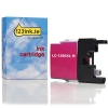 Brother LC-1280XLM high capacity magenta ink cartridge (123ink version) LC1280XLMC 029065
