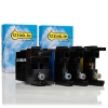 Brother LC-1280XLVALBP 4-pack (123ink version)  125952