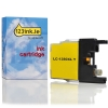 Brother LC-1280XLY high capacity yellow ink cartridge (123ink version) LC1280XLYC 029069