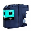 Brother LC-12EC cyan ink cartridge (original Brother) LC12EC 028936