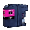 Brother LC-12EM magenta ink cartridge (original Brother) LC12EM 028938