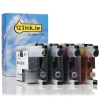 Brother LC-12E 4-pack (123ink version)  127233