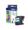 Brother LC-221C cyan ink cartridge low capacity (original Brother) LC221C 350008