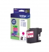 Brother LC-221M magenta ink cartridge low capacity (original Brother) LC221M 350010