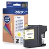 Brother LC-223Y yellow ink cartridge (original Brother) LC-223Y 029146