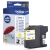Brother LC-225XLY yellow high-cap. ink cartridge (original Brother) LC-225XLY 029154