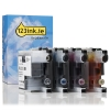 Brother LC-22E 4-pack (123ink version)  127220