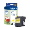 Brother LC-22UY XL yellow ink cartridge (original) LC-22UY 350034