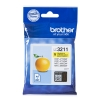 Brother LC-3211Y yellow ink cartridge (original) LC3211Y 028484