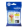 Brother LC-3213Y high capacity yellow ink cartridge (original) LC3213Y 028492