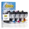 Brother LC-3213 Series 4-pack (123ink version)